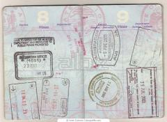 Помощь в получении визы при отказе