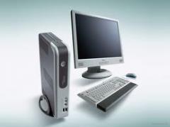 Сервис компьютеров, офисной и орг.техники