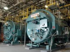 Аренда оборудования теплоэнергетического