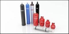 Ремонт баллонов для технических газов