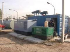 Ремонт электростанций