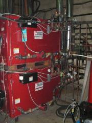 Ремонт отопительного оборудования
