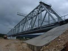 Гидроизоляция мостов и тоннелей