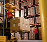 Услуги таможенно-лицензионных складов