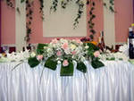 Полный комплекс свадебных услуг