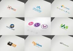 Разработка логотипа, эмблемы и фирменного стиля