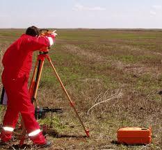 Измерения геодезические