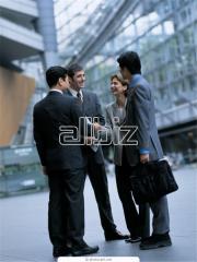 Профессиональный курс в сфере бизнеса