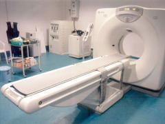 Мультисрезовая компьютерная томография