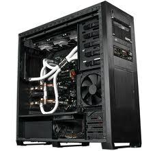 Подбор конфигурации, сборка и доставка компьютеров