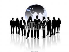 Организация делового туризма