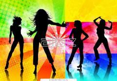 Танц-клубы