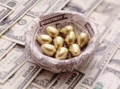 Поиск инвесторов и партнёров