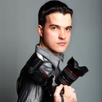 Геннадий Нестеренко-профессиональный фотограф