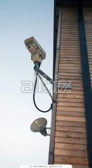 Проектирование охранных систем