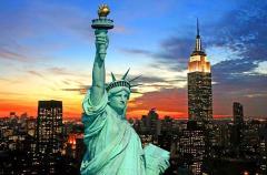 Туризм по Америке