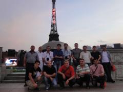 Бизнес-тур по всему миру