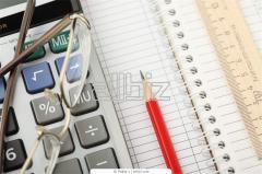 Консультанты по управлению рисками на финансовом