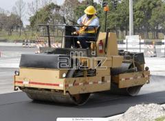 Ремонт  дорожно-строительной техники