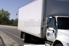 Оформление таможенных разрешений для автоперевозок
