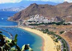 Пляжный тур в Испанию