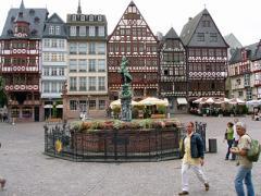 Шоппинг тур во Франкфурт