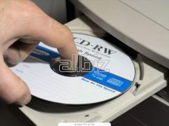 Гарантийное обслуживание оборудования IBM в