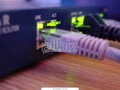 Сети и системы передачи данных