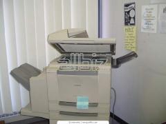 Ремонт офисной техники