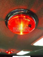 Монтаж средств охранно-пожарной сигнализации
