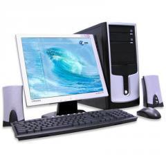 Обмен компьютеров старых на новые