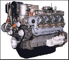 Диагностика двигателей