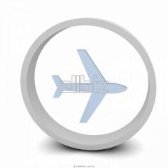 Бронирование, продажа авиабилетов