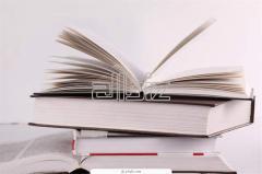 Дополнительные образовательные услуги
