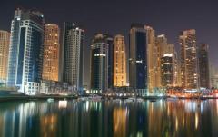 Шопинг тур в Дубаи