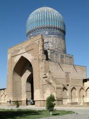 Тур Ташкент - Самарканд - Бухара - Ташкент