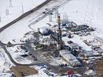 Обустройство нефтегазовых месторождений