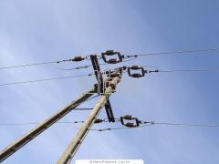 Электромонтажные работы на высоте