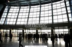 Организация деловых поездок по Узбекистану