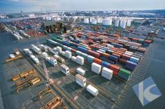 Conclusion and support of import and export
