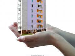 Услуги иностранцам  в сфере недвижимости