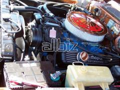 Ремонт и диагностика двигателей внутреннего