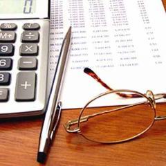 Услуги по налогообложению