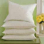 Чистка подушек, перин; Реставрация стеганных одеял