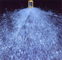 Системы автоматического водяного пожаротушения