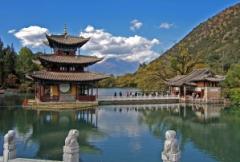 Тур Легенды древнего Китая
