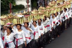 Туры на  Бали в дни фестивалей