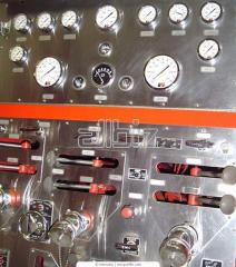 Пусконаладочные работы электрооборудования