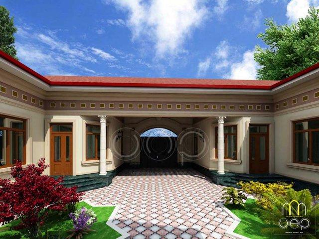 Проект домов в узбекистане фото