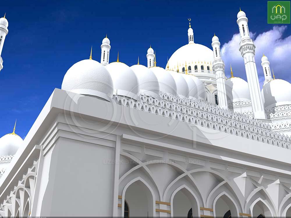 arhitekturnoe_proektirovanie_mechetej_uzbekistan